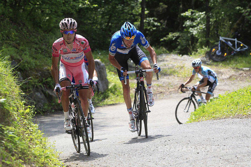 Giro d' Italia 2012