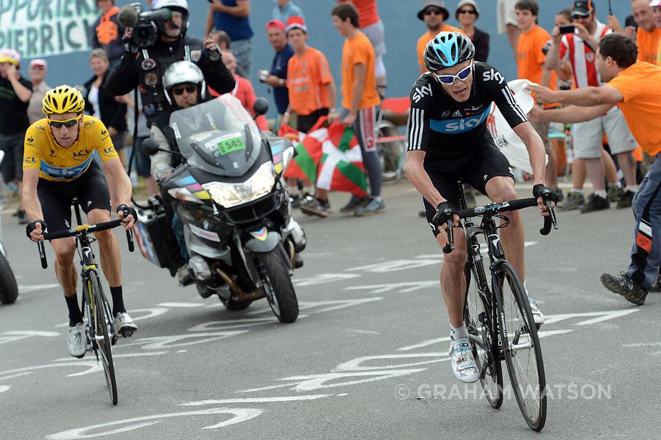Tour de France - Stage 17