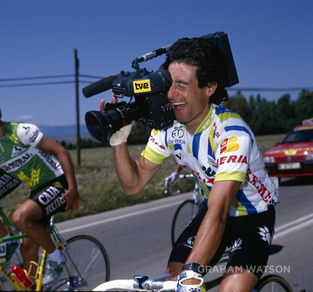 1988 Vuelta - Gaston TV.jpg